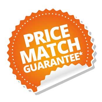 Self Storage Price Match Guarantee
