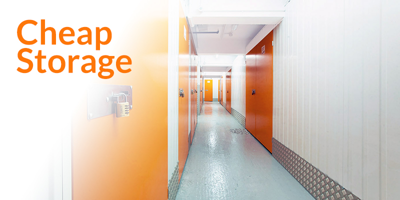 Metro Storage, Self Storage Article