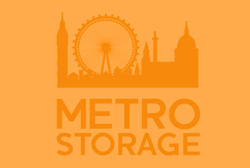 Get in touch with metro storage