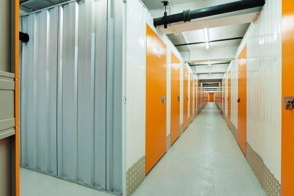 Metro Storage