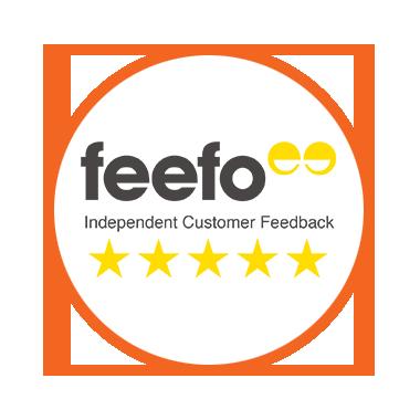 Metro Storage Feefo Review