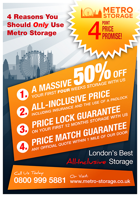 Metro Price Promise