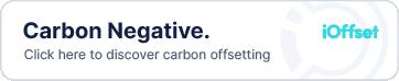 Carbon Negative Business